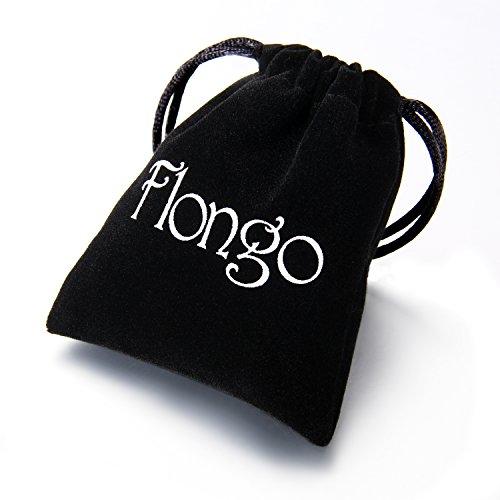 Flongo-Bracelet-pour-Femme-en-Acier-Titane-Charme-Papillon-Pierre-Magntique-Lien-Poignet-Argent-Rose-Chane-de-Main-Fantaisie-Bijoux-0-1