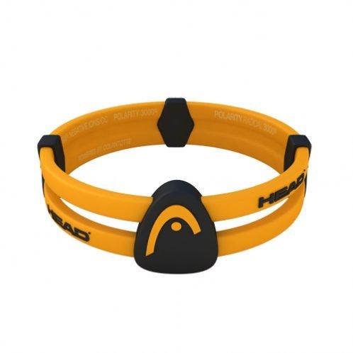 Head-Bracelets-Ion-Ngatif-Thrapie-Magntique-Sant-Polarit-Radical-Plusieurs-Couleurs-Par-TrionZ-L-20cm-Orange-0
